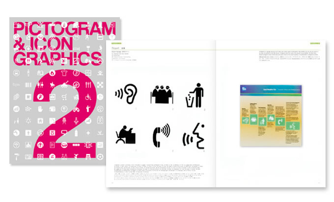 Pictogram & Icon Graphics 2
